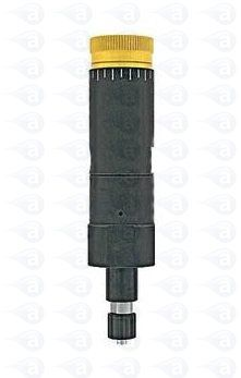 Air Operated Needle Valve Aluminium Part Ts5420 Techcon